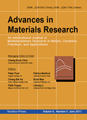 Advances in Material Research