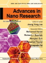 Advances in Nano Research