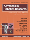 Advances in Robotics Research