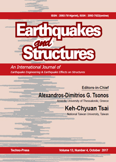 Earthquakes and Structures