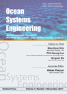Ocean Systems Engineering