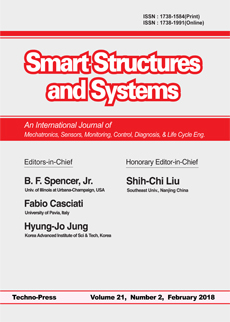 Smart Structures and Systems